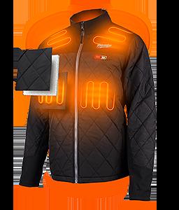 M12 Heated Axis Jacket