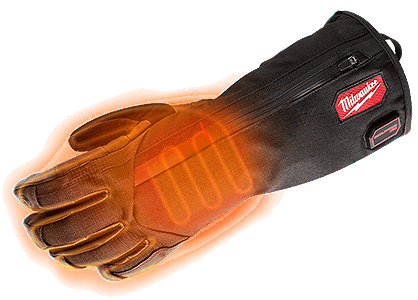 Usb Rechargeable Heated Gloves